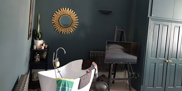 Painting and Decorating   Brighton and Hove 1